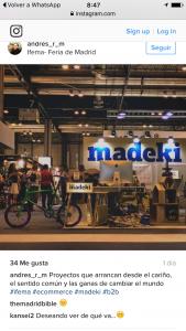 intergift Madeki.com